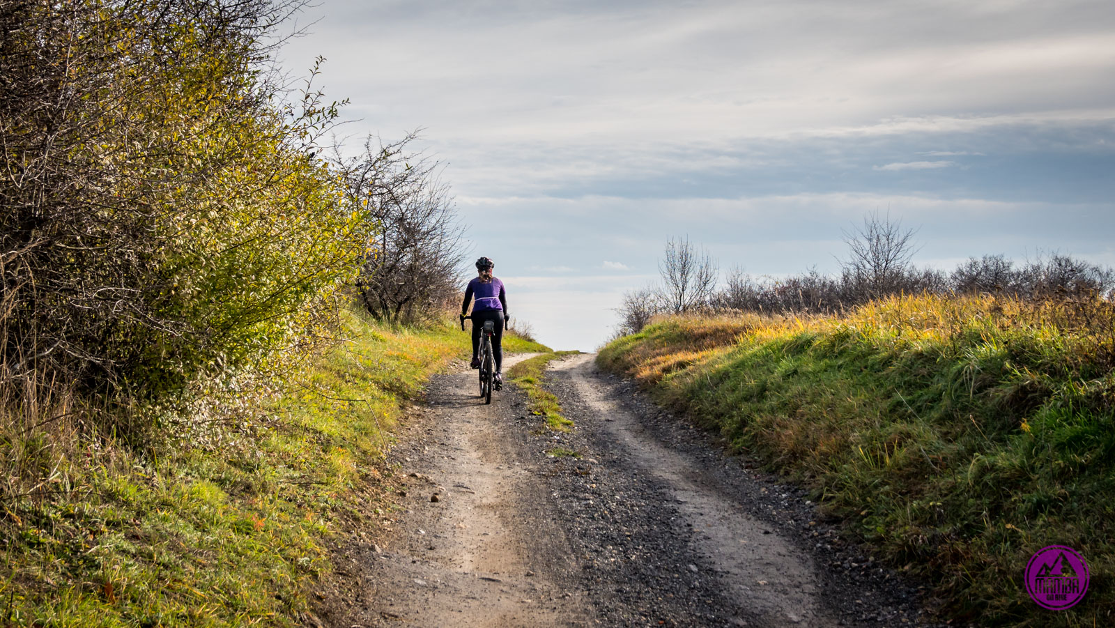 Jaworzno na rowerze