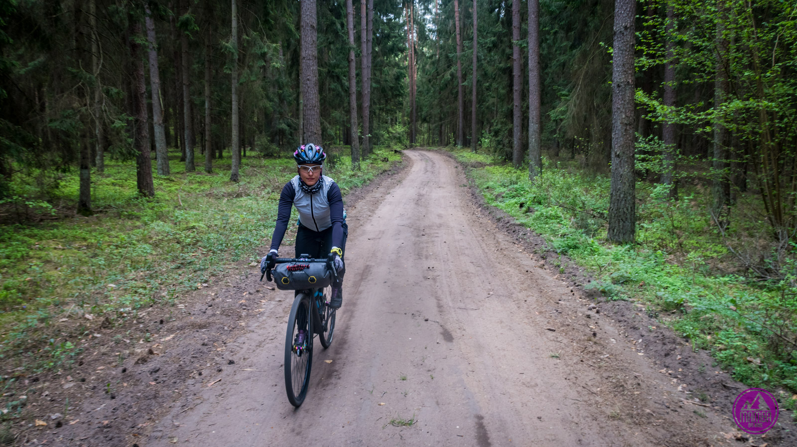 Dolina Rospudy na rowerze