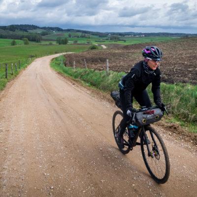 Suwalszczyzna na rowerze czyli wariacje na temat Green Velo
