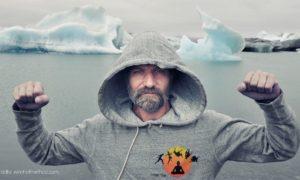 Metoda Wima Hofa – czyli jak być szczęśliwym, silnym i zdrowym