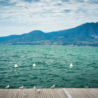 Giro del Lago di Garda – czyli Jezioro Garda objechane dookoła