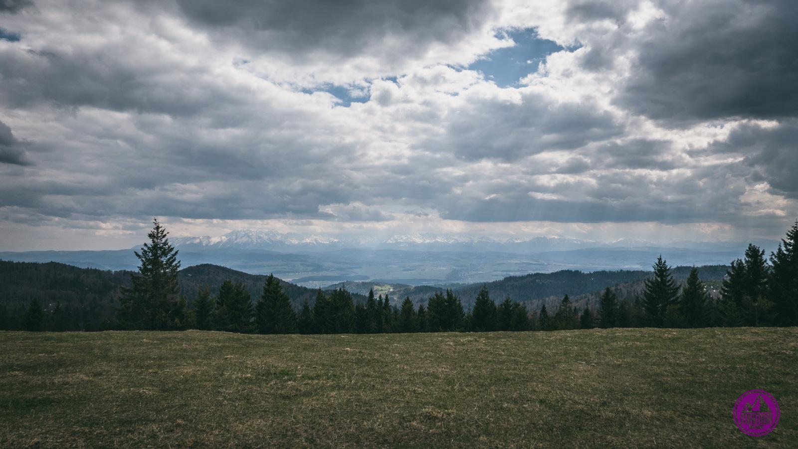 Gorce - Turbacz