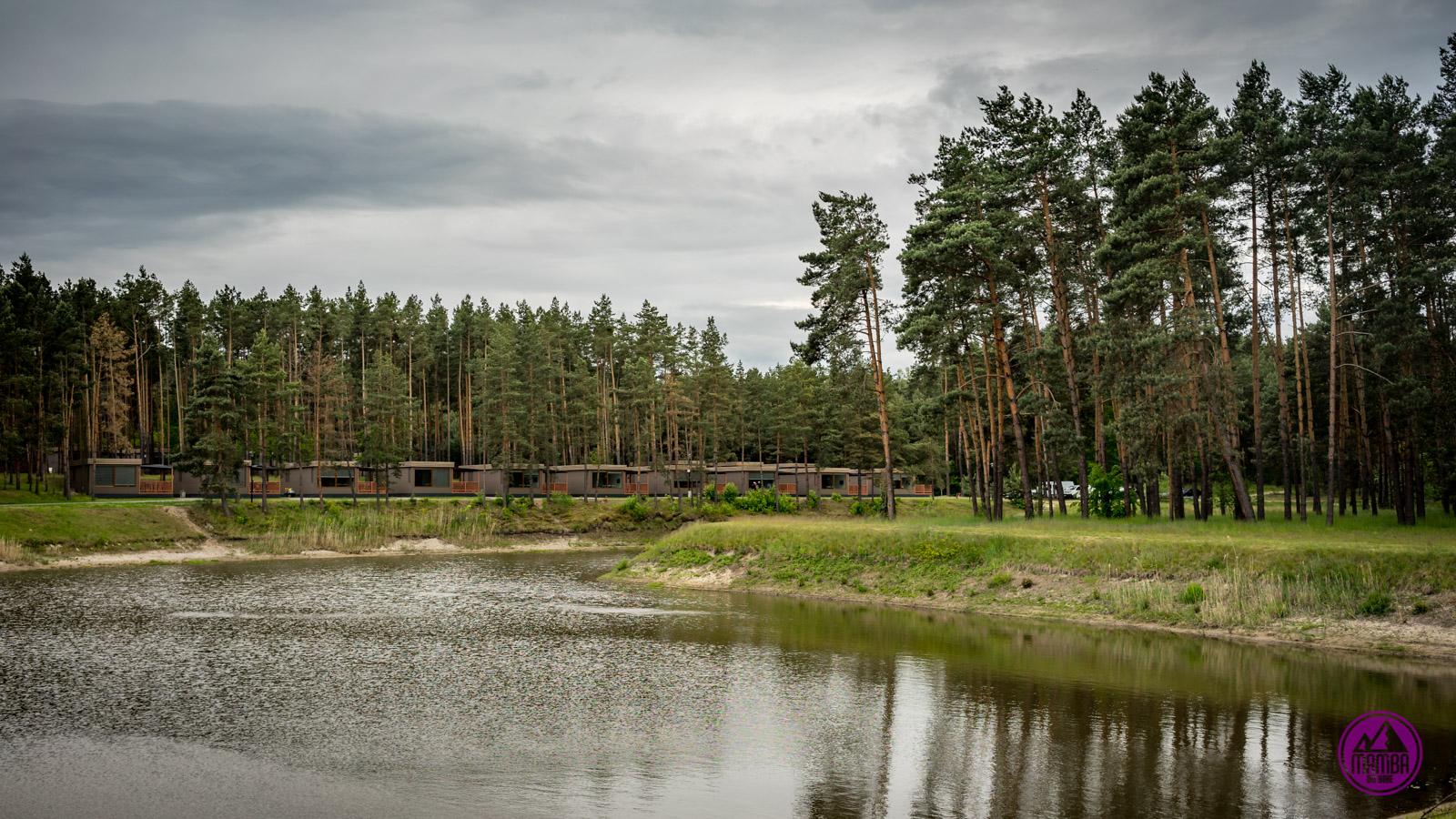 Resort Stara Wieś & Odnowa