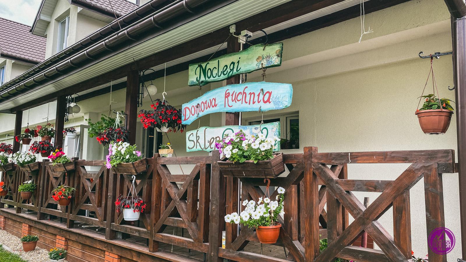Zdynia restauracja