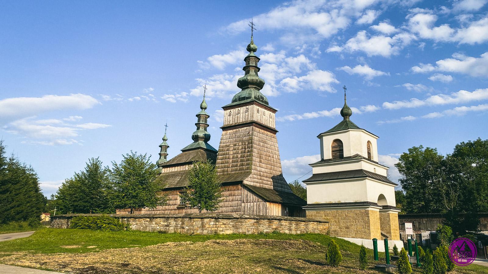 Cerkiew Owczary