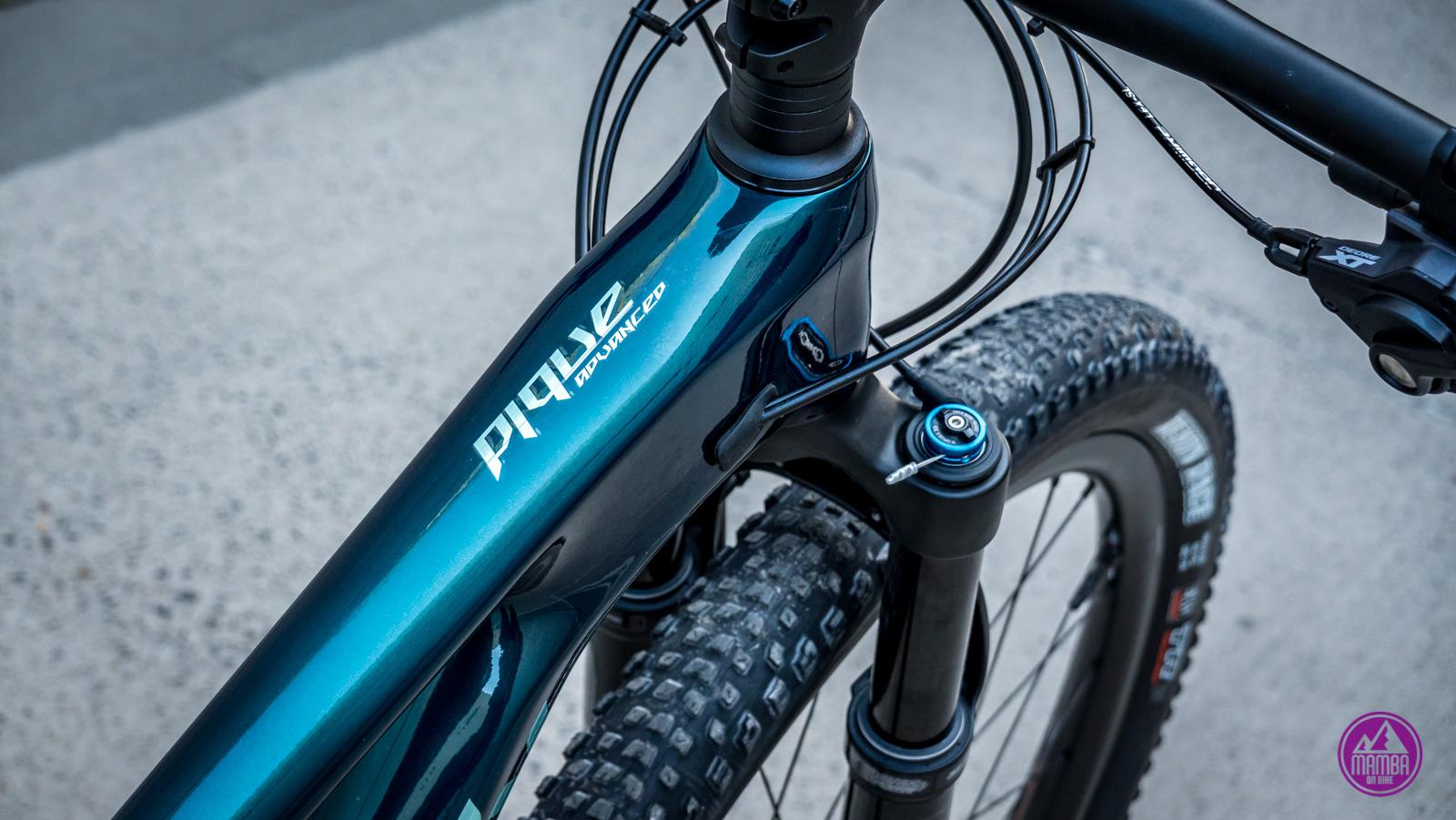 rower liv pique dla kobiet
