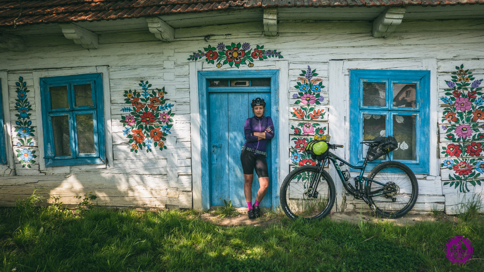 liv pique bikepacking