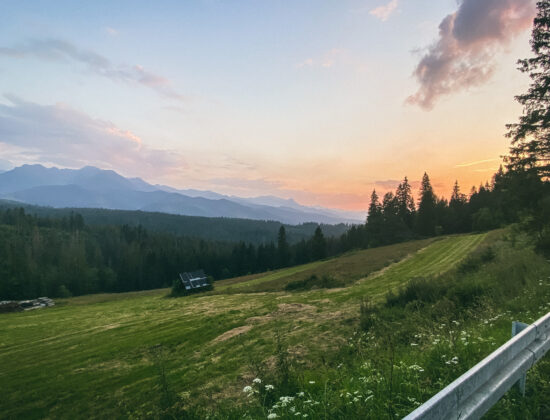 Poland Gravel Race – ultramaraton wschodów i zachodów słońca