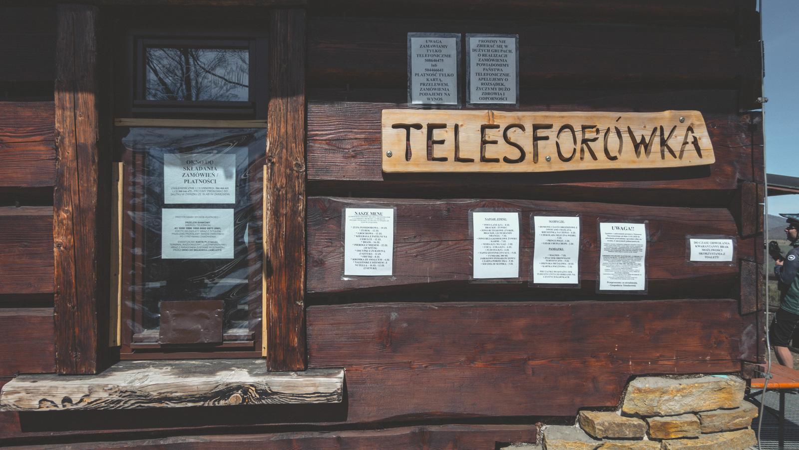 Telesforówka