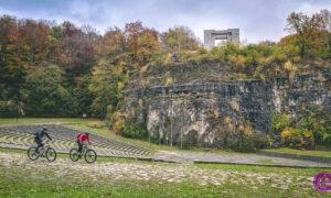 Park Krajobrazowy Góra Świętej Anny – na gravelu i niekoniecznie