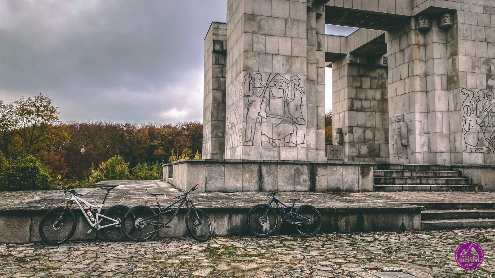 Pomnik Czynu Powstańczego