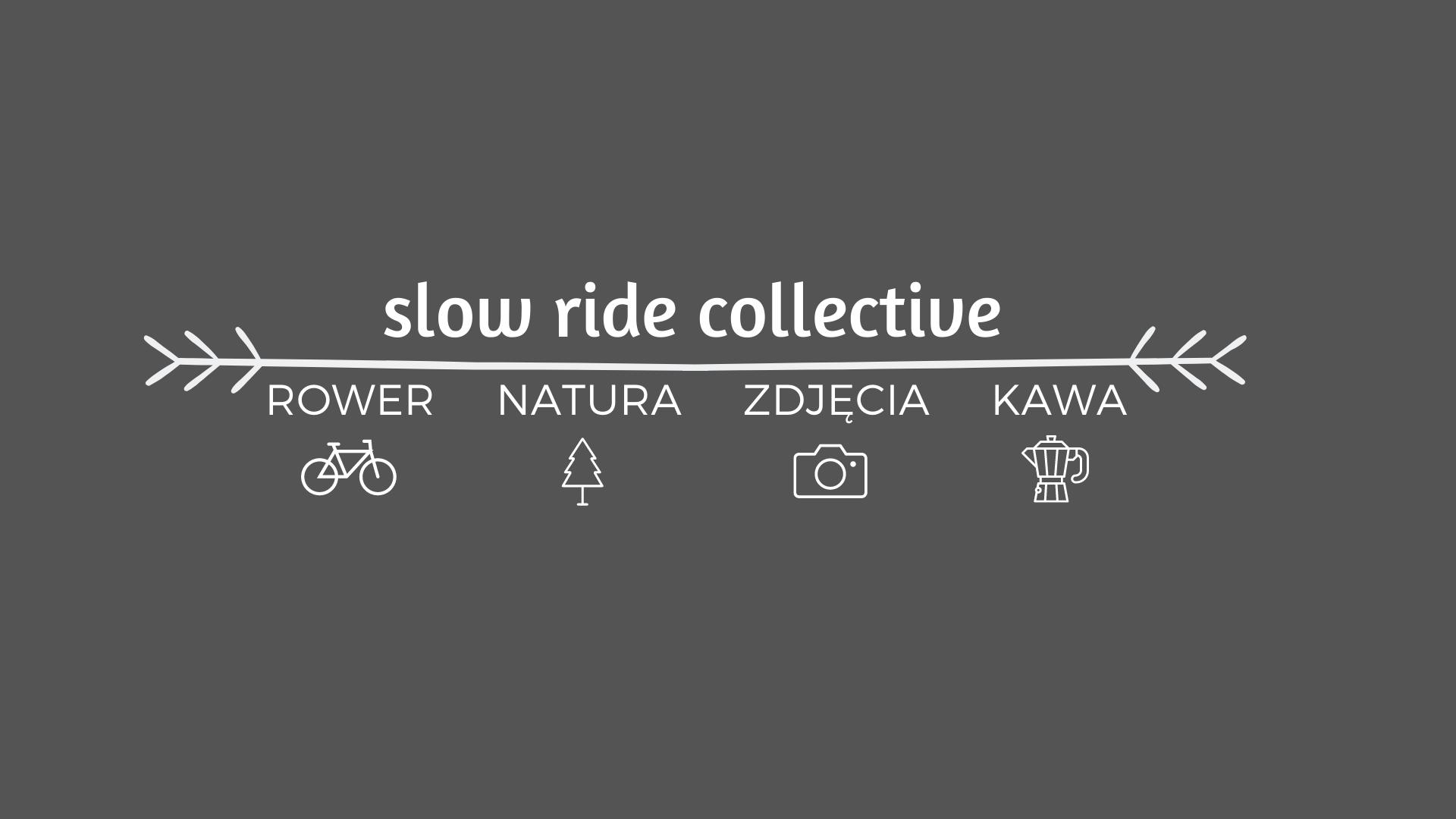 słów ride collective