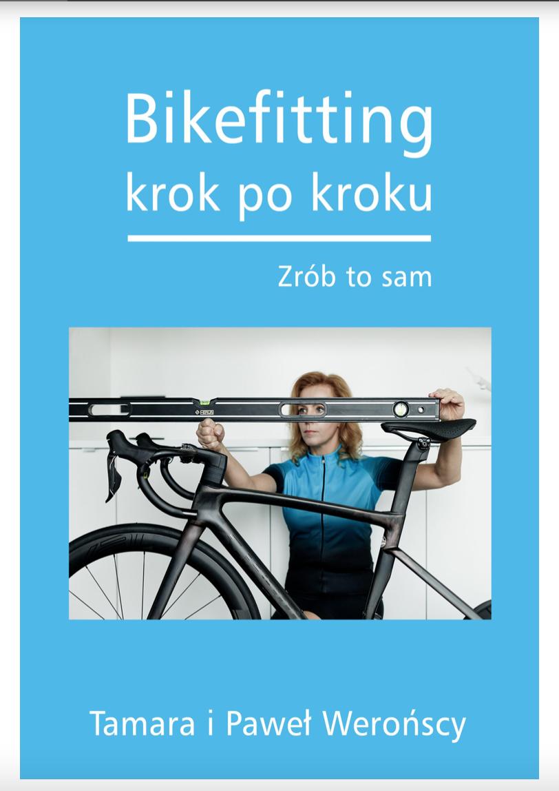 bikefitting krok po kroku