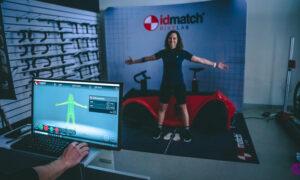 IDmatch BikeLab – interaktywny system do bikefittingu