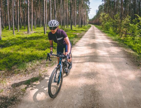 Gravelowy Śląsk – Leśno Rajza
