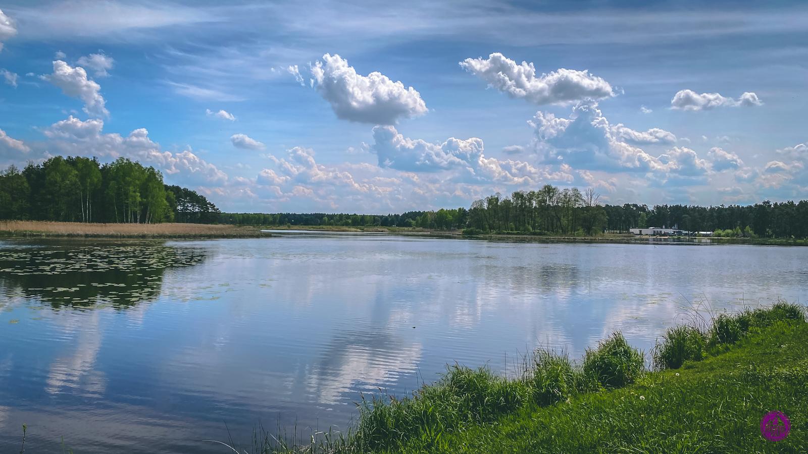 Zbiornik Zielona