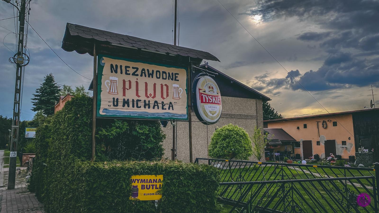 Piwo u Michała