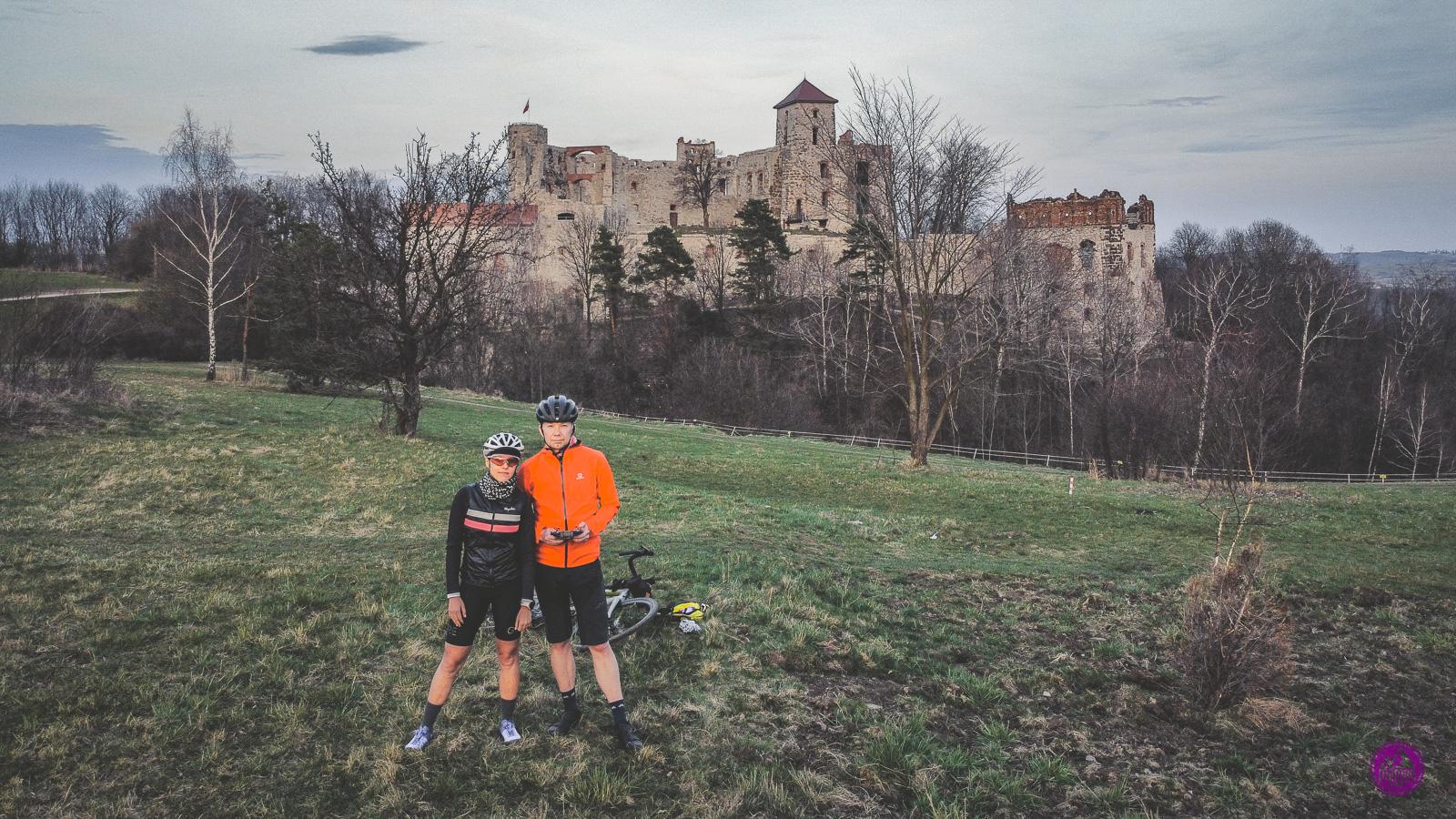 Zamek Tenczyn