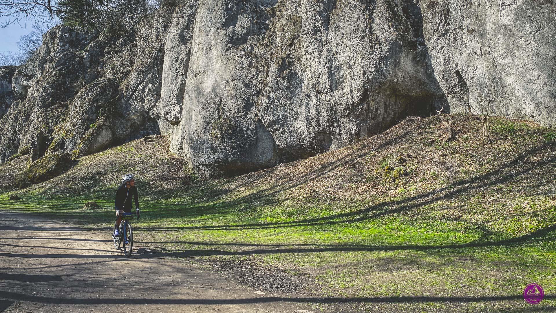 Dolina Mnikowska Puszcza Dulowska