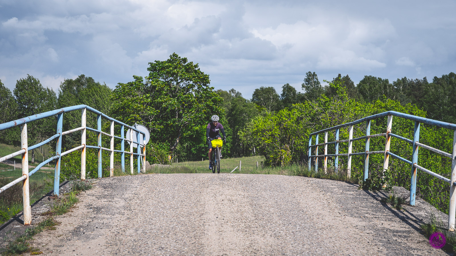 Ultramaraton Wanoga