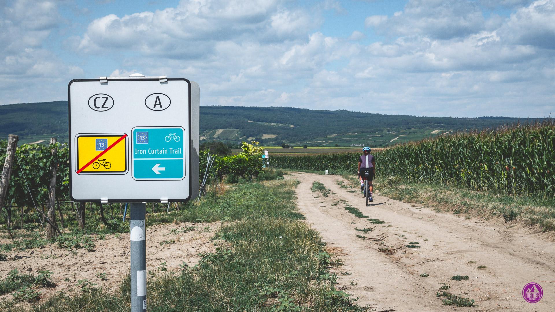 Eurovelo 13 Szlak Żelaznej Kurtyny