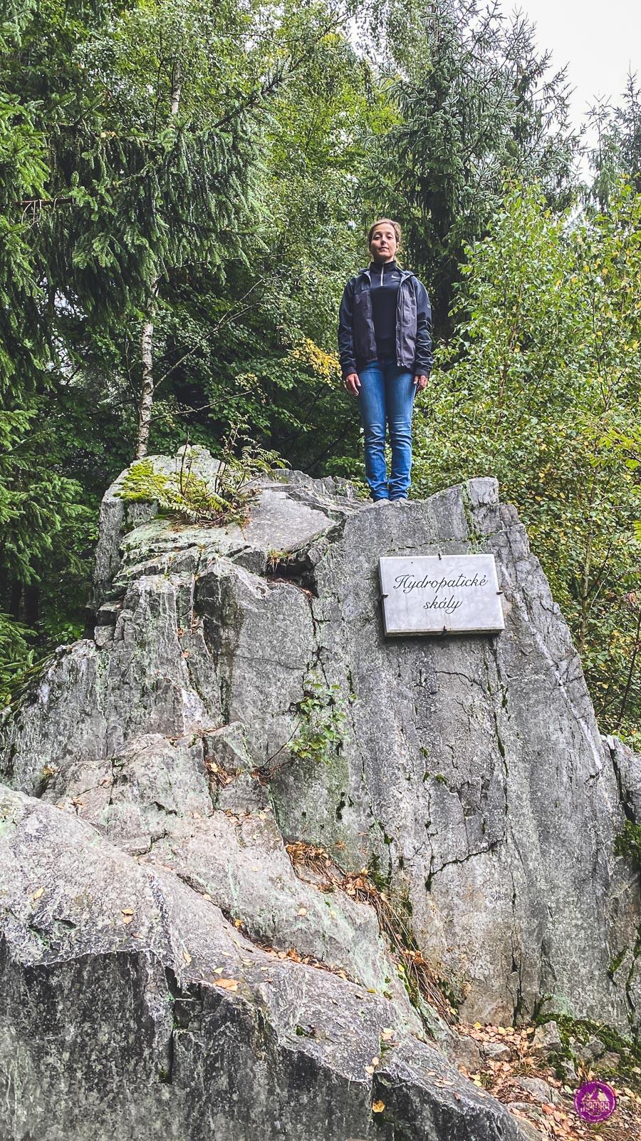 Ścieżka Priessntza